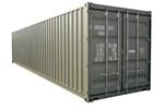 40-ти футовый стандартный контейнер
